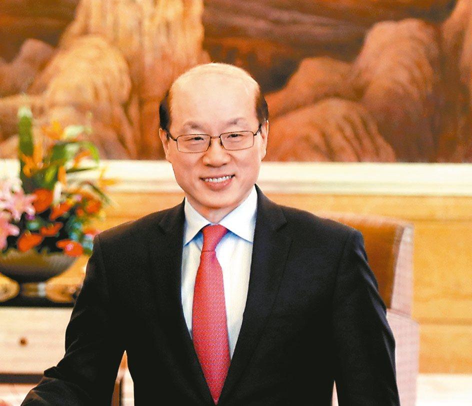 大陸國台辦主任劉結一 (網路照片)
