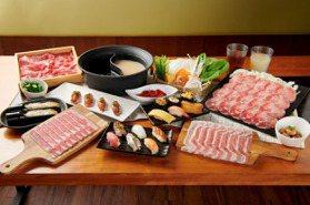 免優惠直接399吃到飽!「溫野菜」日式涮涮鍋全新價位登場,40款餐點無限供應