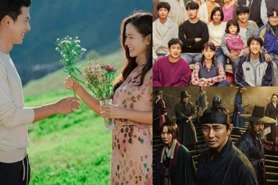 時代雜誌票選Netflix最強韓劇TOP10! 《愛的迫降》、《梨泰院class》 都上榜,五年前這部堪稱經典