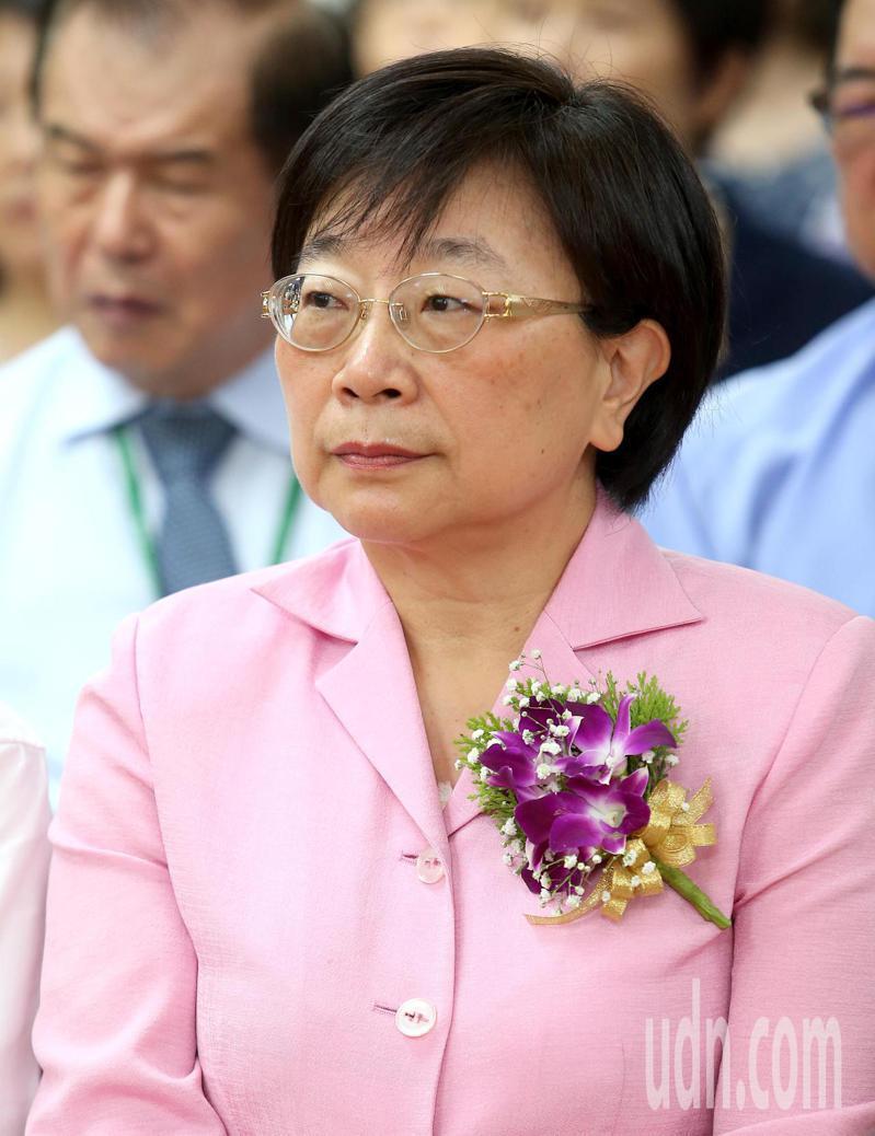 財政部賦稅署長李慶華內定出任財政部常務次長。本報資料照片