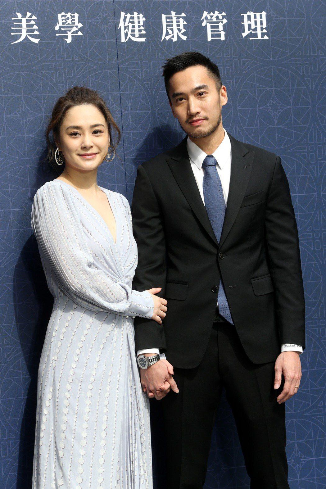 賴弘國與阿嬌離婚。圖/報系資料照