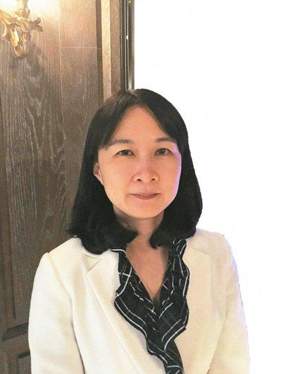 聯邦投信投資長郭明玉重視團隊溝通合作,協助投資人捕捉投資機會。 (本報系資料庫)
