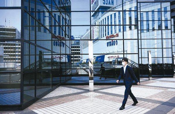 遠距上班將使企業減少使用辦公室。 歐新社