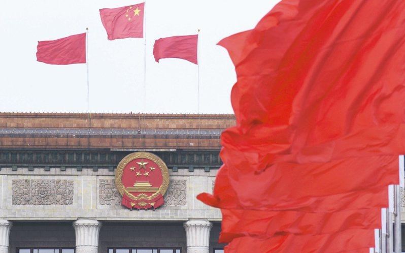 「全國兩會」即將在北京召開舉行,經濟議題備受關注。新華社