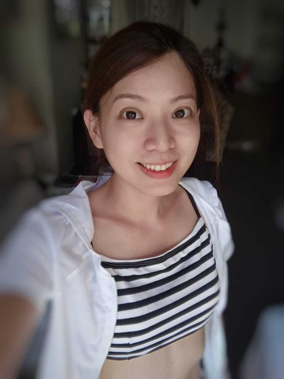 香港女歌手歌莉雅。 圖/擷自歌莉雅臉書