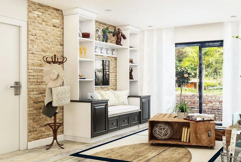 在收納物品時,請記得要保留3成的寬裕空間。不論是櫥櫃、廚房的置物櫃或是客廳的抽屜...