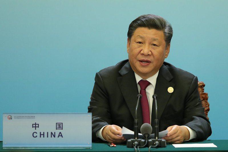 中國國家主席習近平18日將在WHA開幕式上致詞。路透