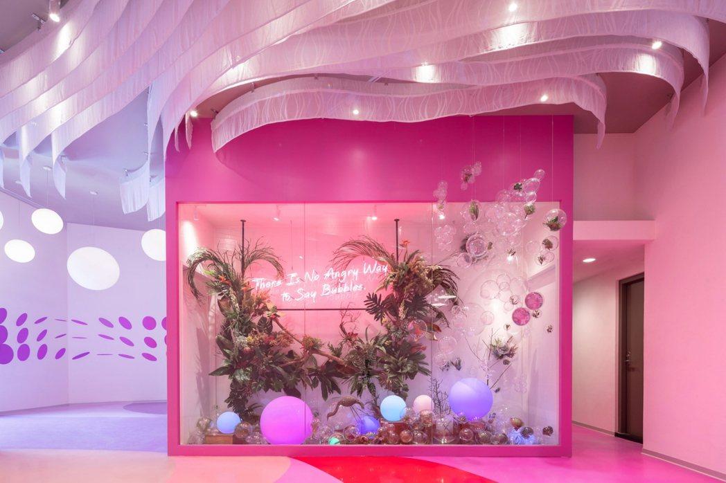 以全新概念演繹住宿體驗的「宜蘭館」。  煙波國際觀光集團 提供