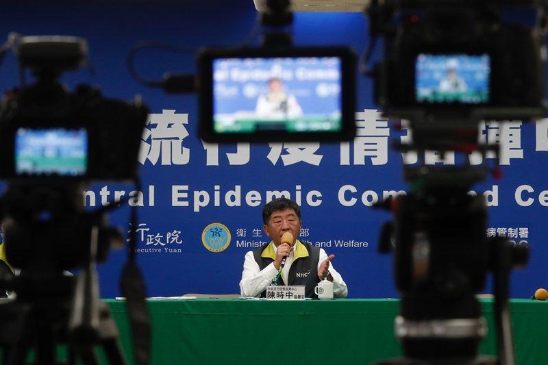 〈德國研究中心分析:為何台灣防疫經驗不易複製〉一文在社群中瘋傳,但其發布平台很可能是內容農場。 圖/歐新社