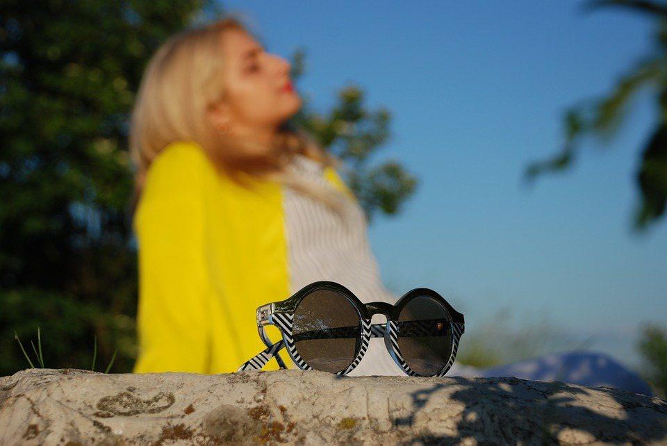防曬做得好,保健康又省荷包,絕對是呵護皮膚最划算投資。 圖/pixabay