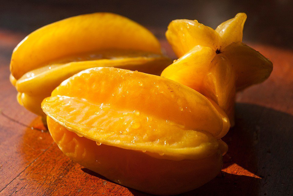 腎病患者禁吃楊桃,因楊桃含有神經毒素,慢性腎臟病患食用後,可能出現噁心、打嗝、嘔...