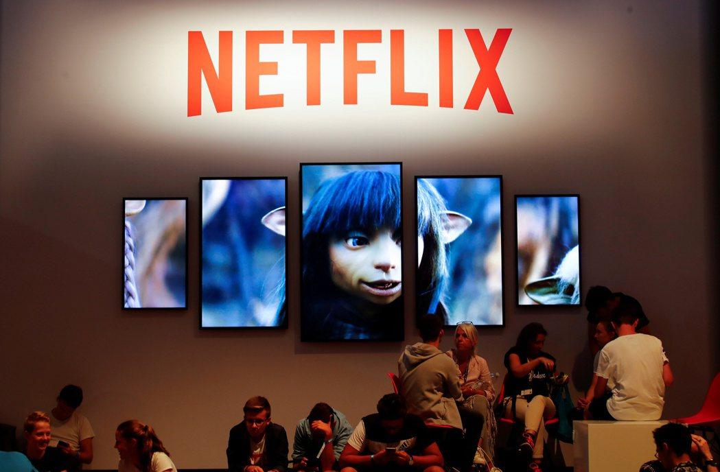 NCC在2016年回應認為Netflix並不算第二類電信業者。 圖/路透社