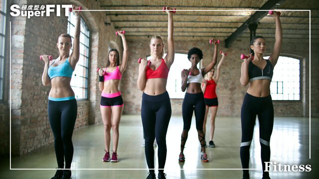 一週三天、每次維持三十分鐘以上的運動量,藉著運動除了增加肌肉、減少脂肪外,更重要...