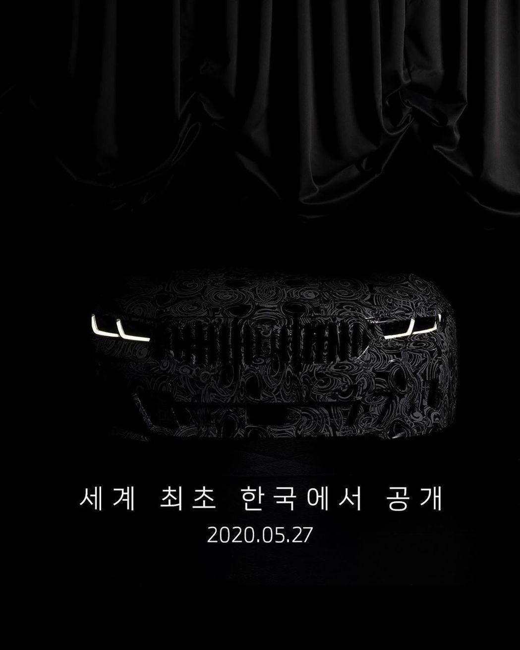 小改款BMW 5 Series、6 Series GT下周將於韓國發表,同時亦是...