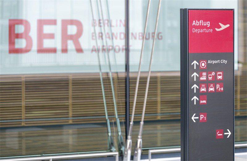 等了又等 柏林終於送來好消息 / 來源:berlin-airport.de