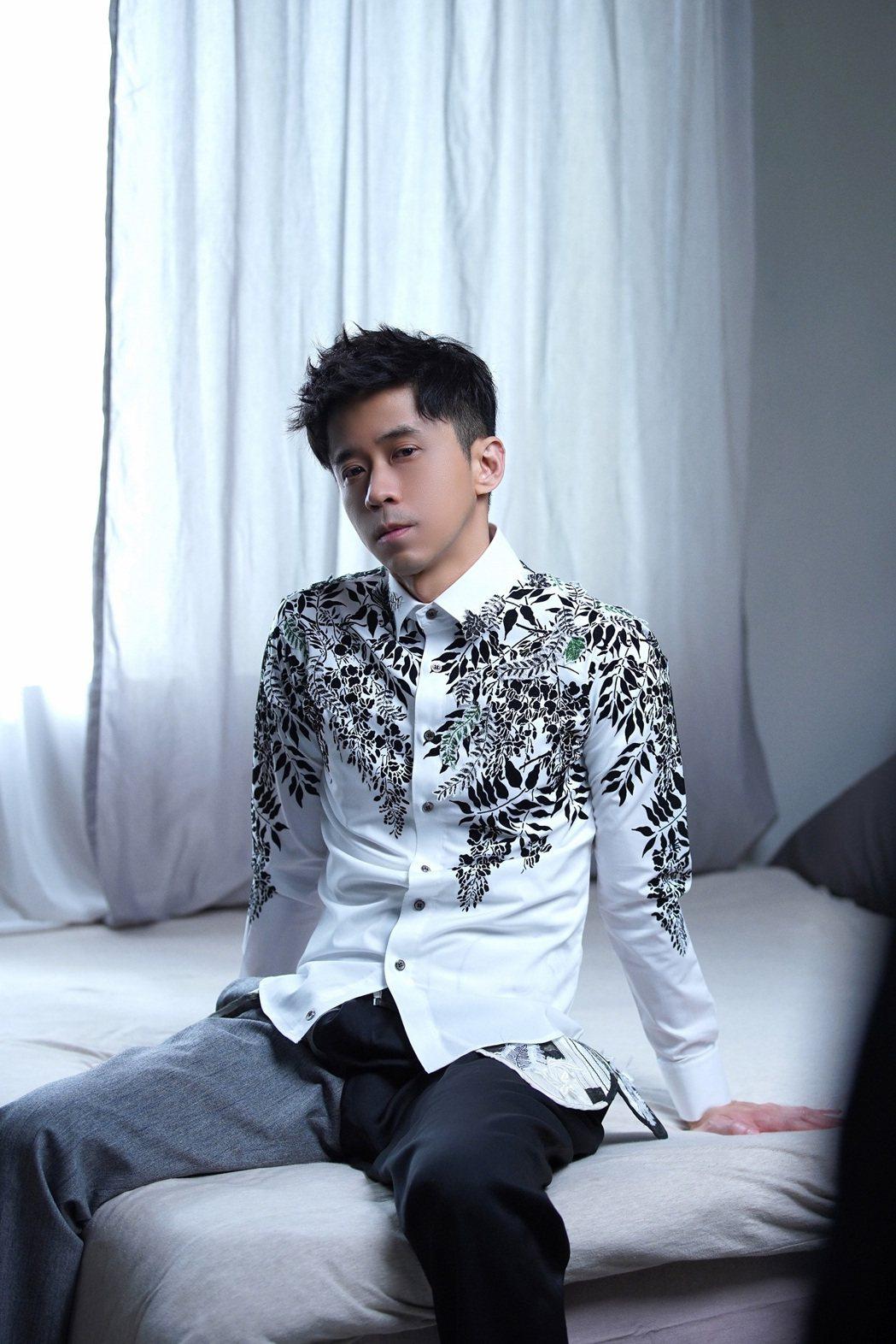 光良「今晚我不孤獨」演唱會延期到明年1月9日。圖/星娛音樂提供
