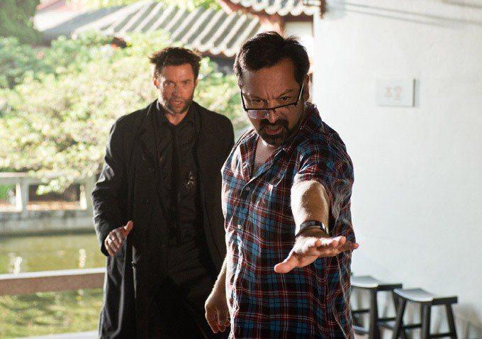 詹姆斯曼高德曾與休傑克曼合作「羅根」、「金鋼狼:武士之戰」等電影。圖/福斯提供