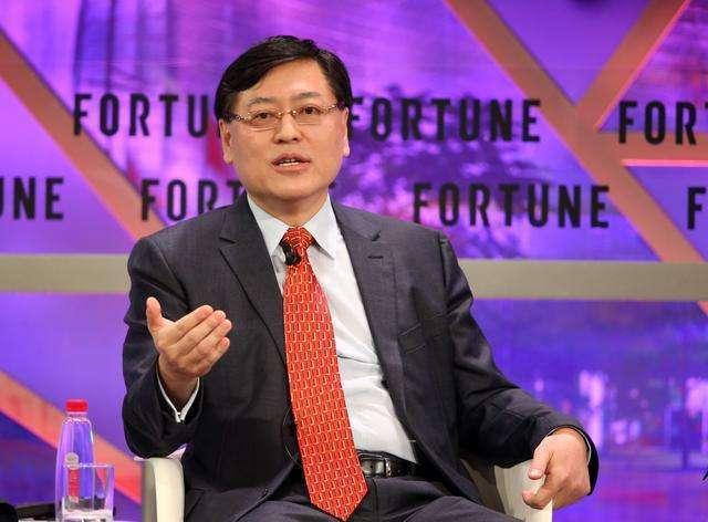 联想集团董事长兼CEO杨元庆对今年大陆两会提出六项建议,如建设新一代互联网医疗健康平台、推动新基建和智慧经济建设等。照片/百度图库