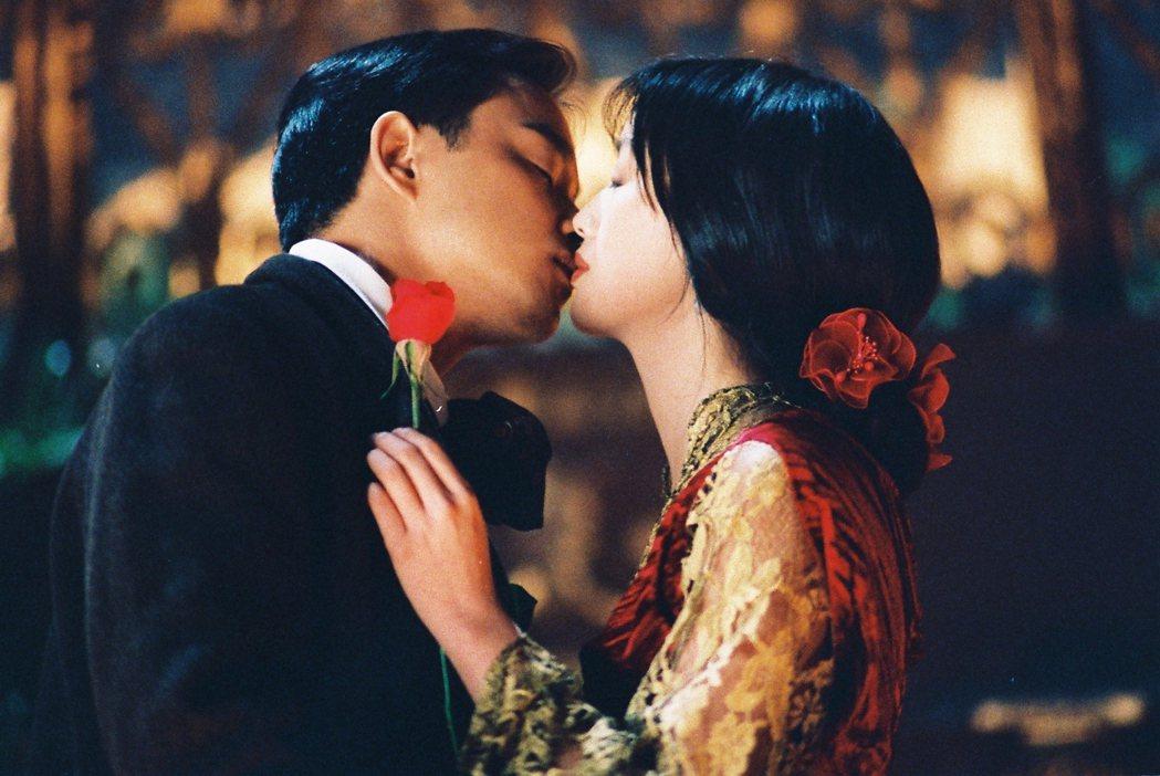 「夜半歌聲」全新4K修復版本 6月5日上映。圖/華映提供