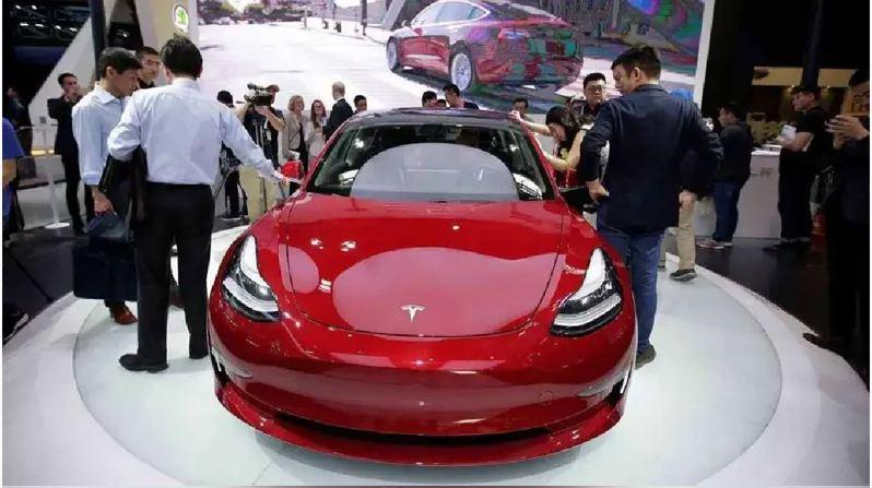 特斯拉大陸對外事務副總裁陶琳表示,特斯拉上海超級工廠,最快將於今年6月底實現每周生產4000輛Model 3的目標。圖/搜狐新聞