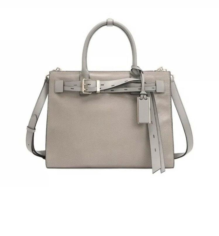Joy Gryson的Ricky手提袋,為韓國品牌。圖/取自品牌官網