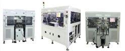 四方自動化專精於各式MEMS測試機台,產品線涵蓋麥克風、陀螺儀、氣壓計、溫度計等...