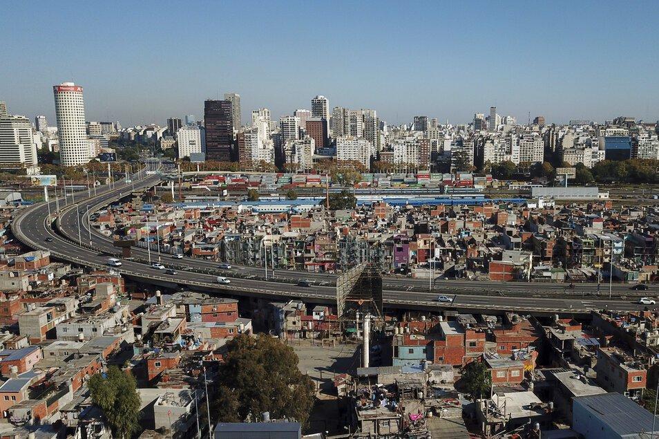 阿根廷新冠肺炎破萬例 巴西逾33萬仍為拉美最多
