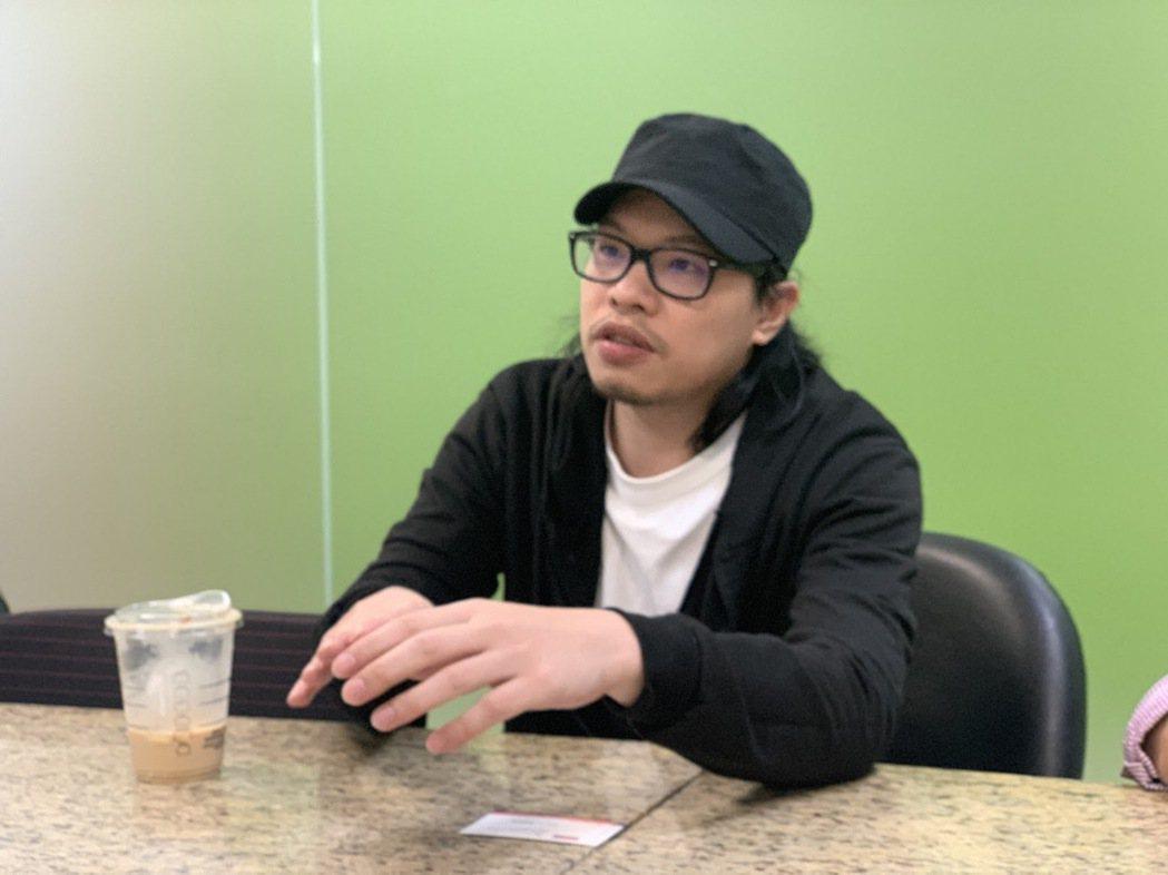 「Hi-Organic有機像素」創辦人暨導演SU也說道:「XR與VR不同,我們在...