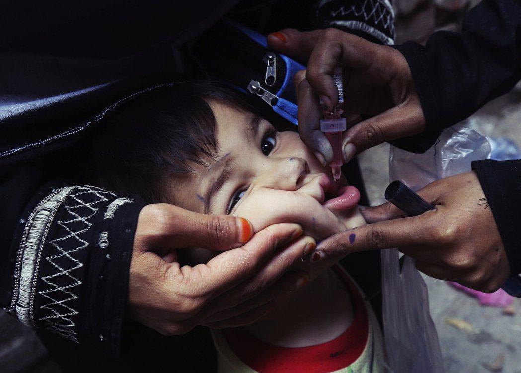 救命藥的價格應該多少才合理?藥廠可以因為市場需求而大發災難財嗎?圖為疫苗示意圖。...