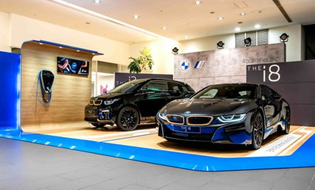 不只稀有 而且還是絕版 BMW i3s Edition RoadStyle與i8 Ultimate Sophisto Edition上市