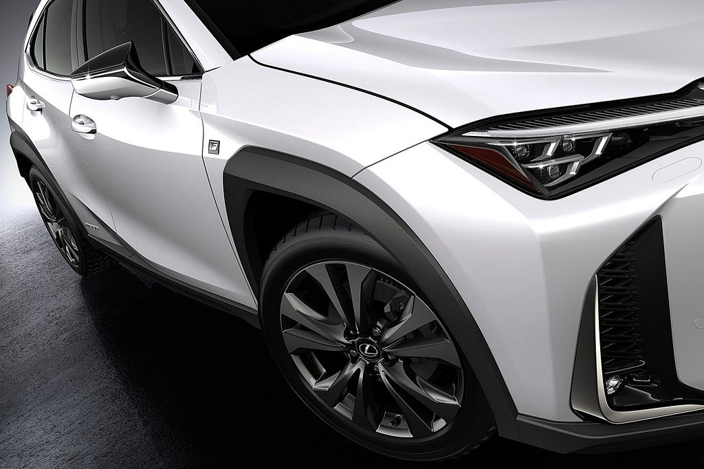 Lexus BX若真問世,動力也將會延續Toyota Yaris Cross的1...