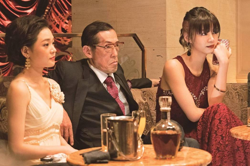 「靠北少女」22日上映。圖/双喜提供