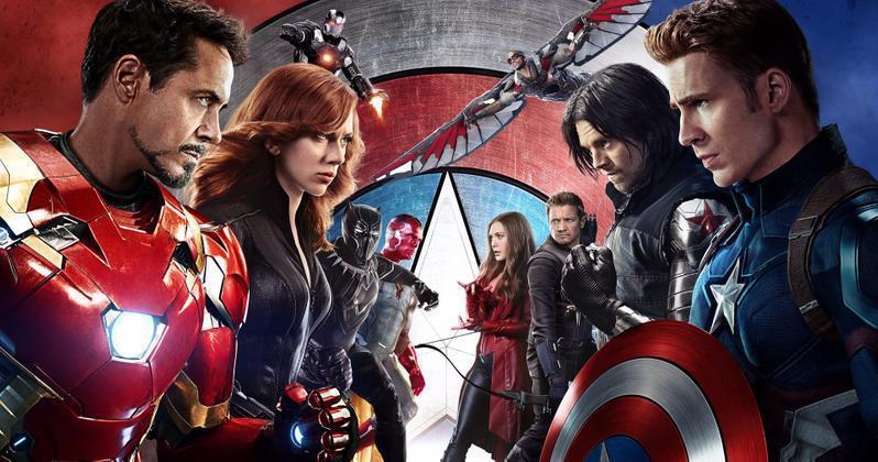 許多網友認為「美國隊長:英雄內戰」不能算是「美國隊長」系列電影,而是「復仇者聯盟...