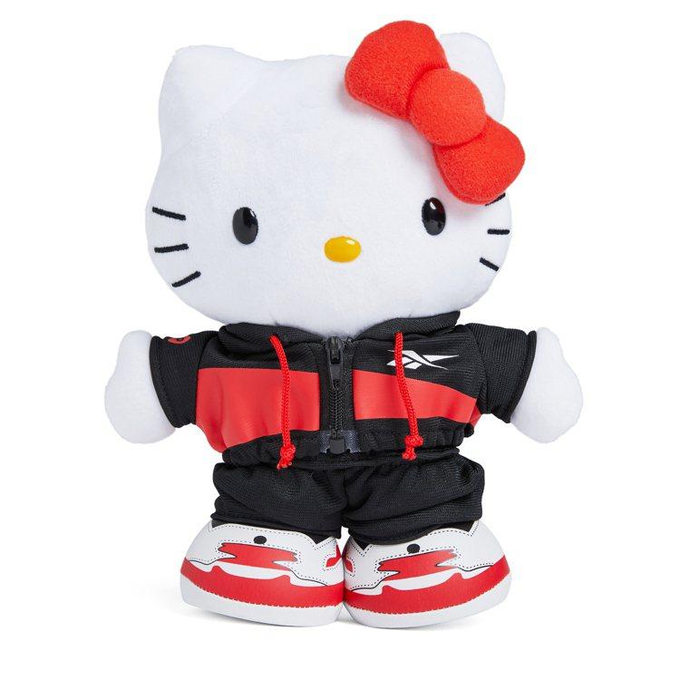 從即日起至7月19日為止,只要購物滿指定金額,就有機會獲得Hello Kitty...