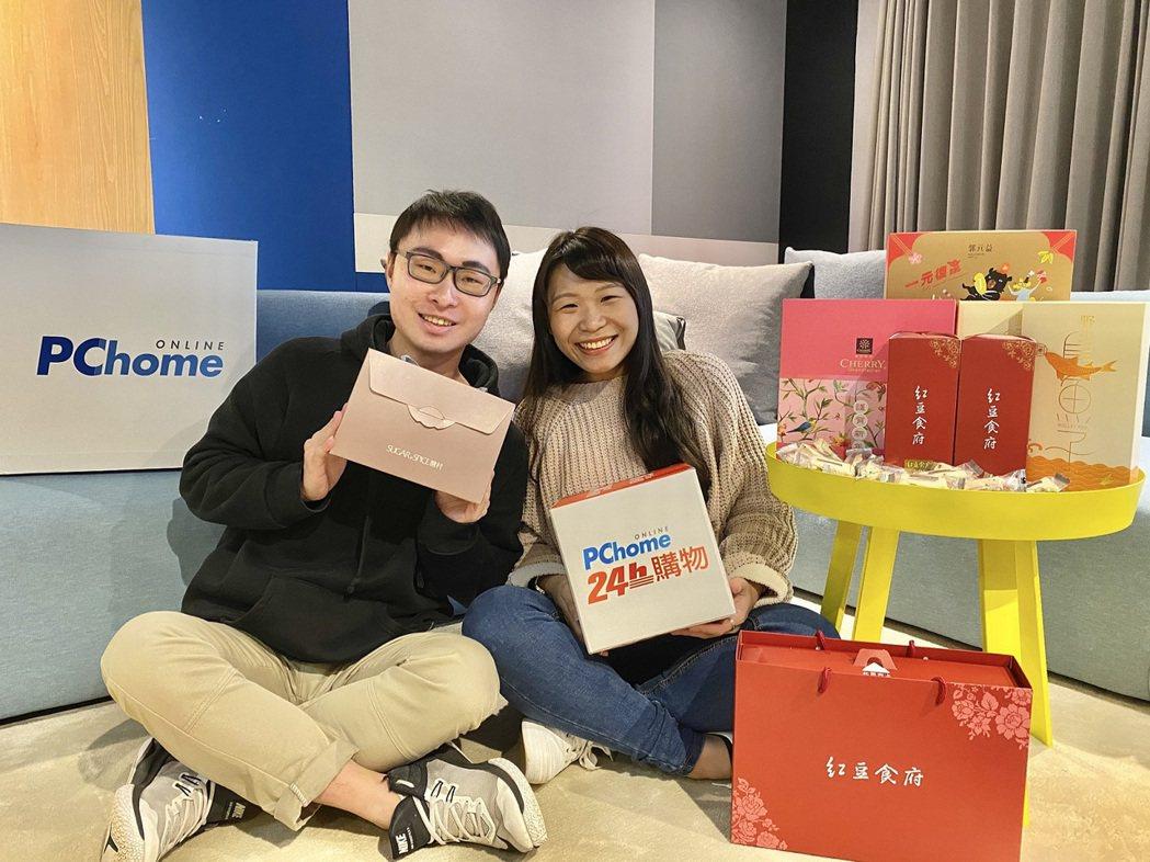 經濟部3月零售業統計數字顯示,電商購物營收超過百貨業,並連續二個月超過零售型量販...