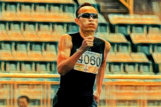 跑步知識/田徑頑童教你「400米跑法」