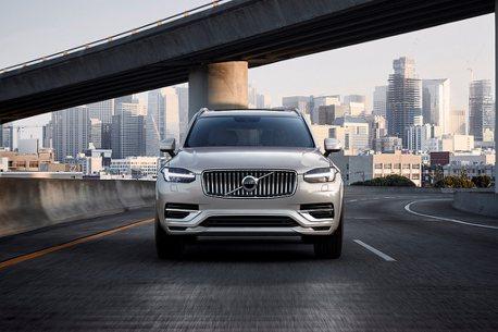 實現零交通死傷事故願景!Volvo Cars新車全面限制最高時速、關懷鑰匙同步上路