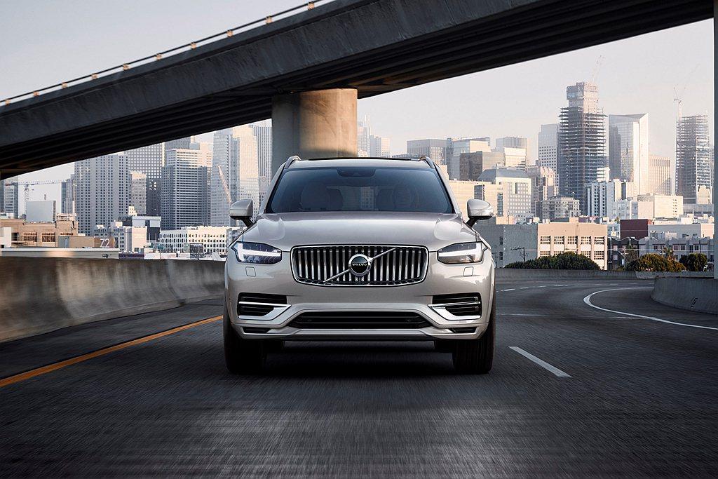 Volvo Cars宣布出廠新車全面限制最高時速,Care Key關懷鑰匙也同步...