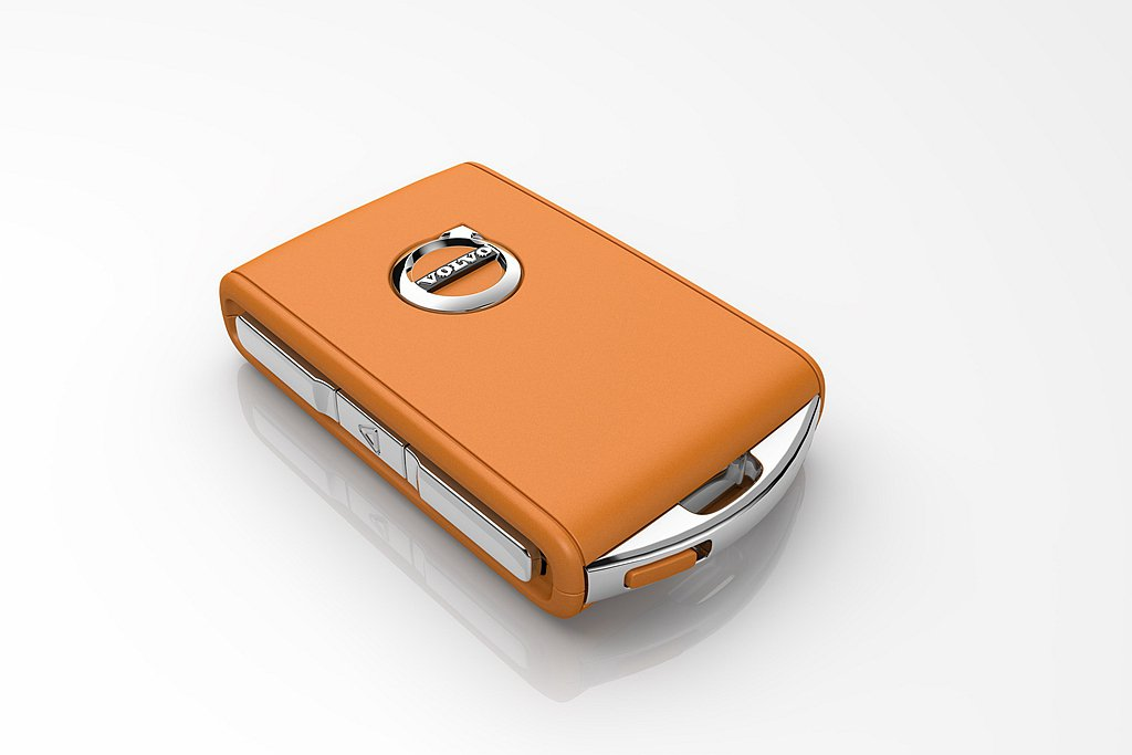 現在出廠新車Volvo Cars將新增一把「Care Key」關懷鑰匙,可以針對...