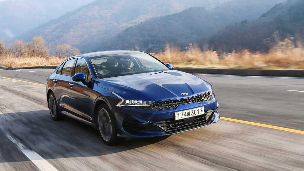 於美國市場使用20年的Kia Optima,車名似乎將隨著新世代車型的發行而正名...