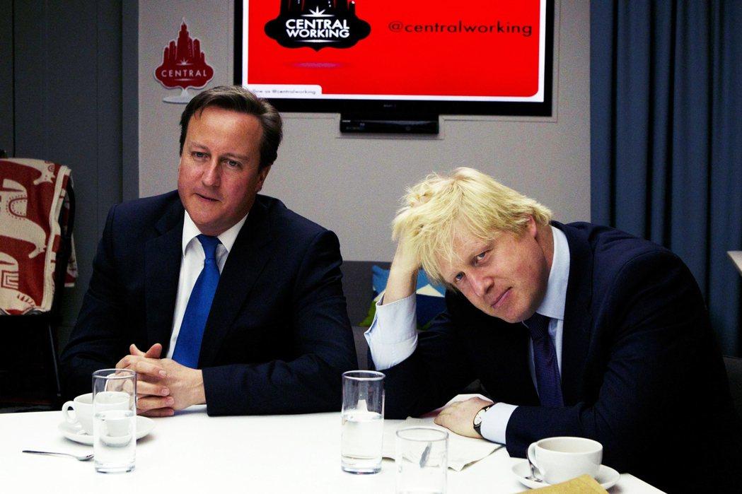 雖然卡麥隆對「英國脫歐」終身遺憾,但「舉辦脫歐公投」卻不後悔。唯一無法理解原諒的...