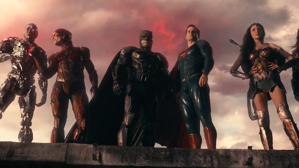 「正義聯盟」近3年前上映時,票房、口碑都不如預期,被視為大失敗。圖/摘自imdb
