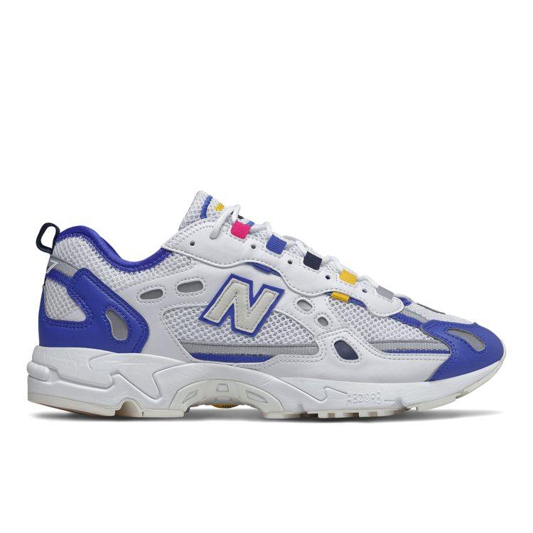 New Balance ML827鞋3,080元。圖/New Balance提供
