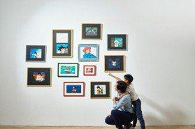 哥收藏的是回憶!陪伴X、Y世代長大的潮流藝術熱起來