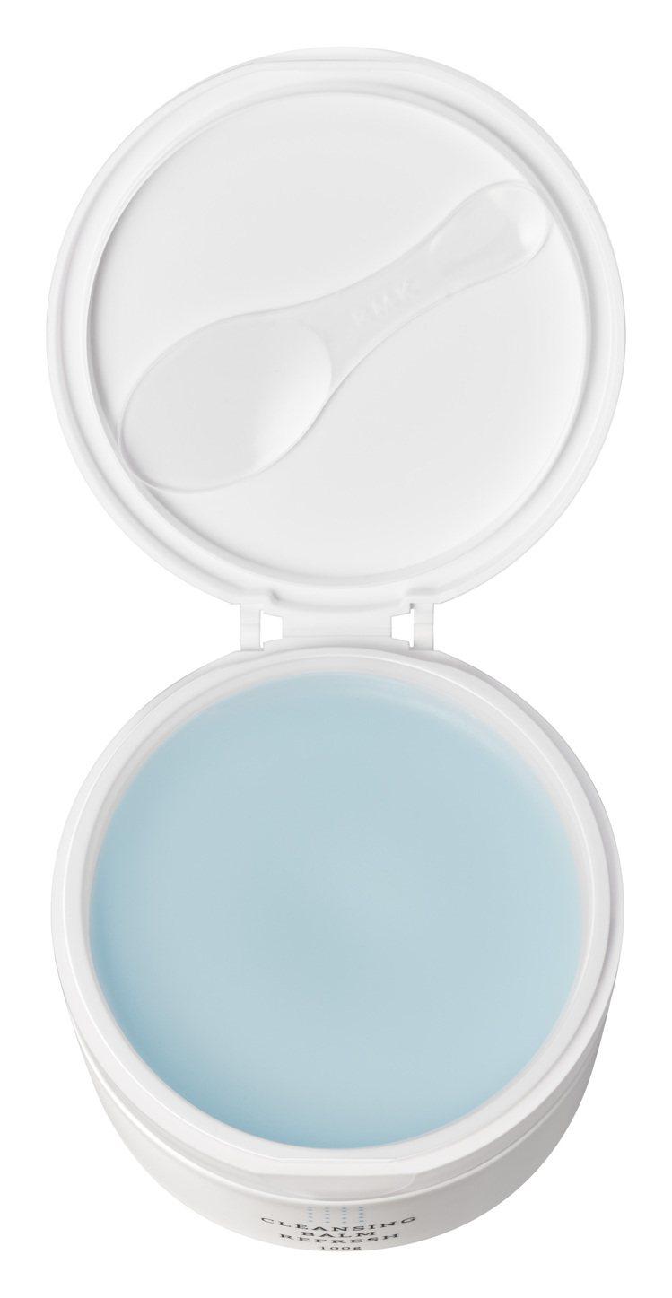 RMK潔膚凝霜(清爽型)/100g/1,500元。圖/RMK提供