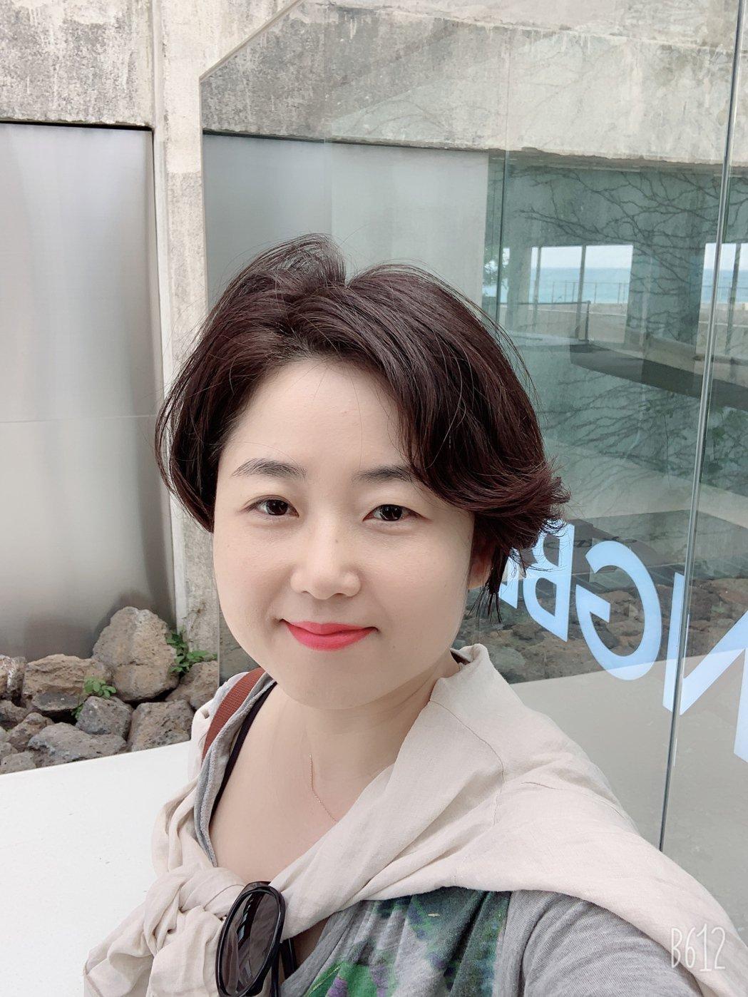 「夫婦的世界」編劇朱賢。圖/愛奇藝台灣站提供