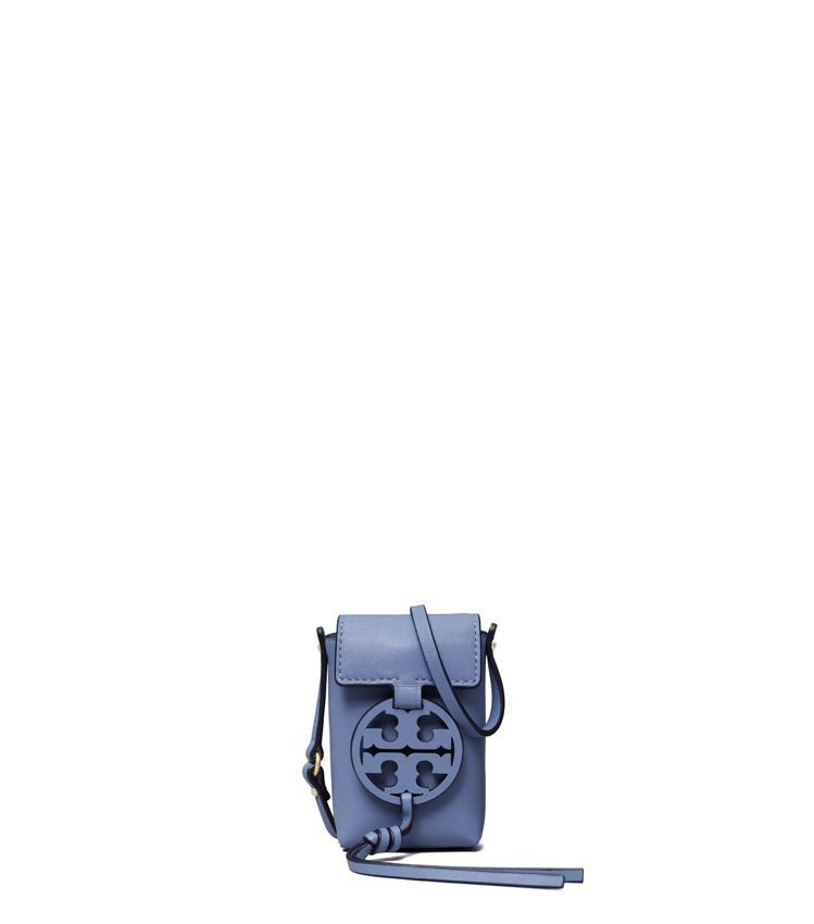 超迷你斜挎包,5,590元。圖/Tory Burch提供
