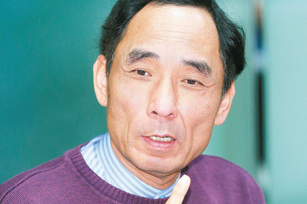 「台灣DRAM教父」高啟全在大陸紫光集團擔任全球執行副總裁等要職多年後,昨日離開...
