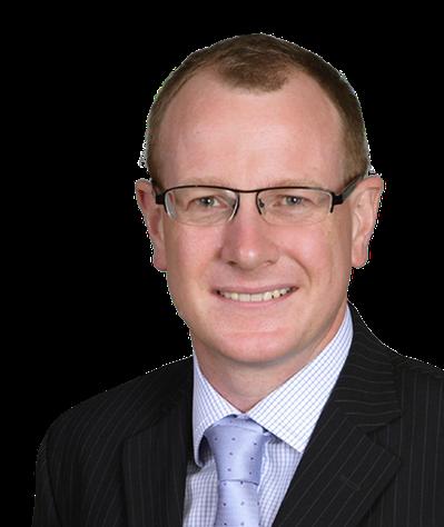 施羅德亞洲股票另類投資團隊共同主管Robin Parbrook。圖/施羅德提供