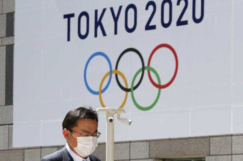 東京奧運組織委員會秘書長武藤敏郎表示,關於明年奧運會無法舉行就會取消的說法,並不是東奧組委會和國際奧委會(IOC)之間的共識ㄝ 歐新社